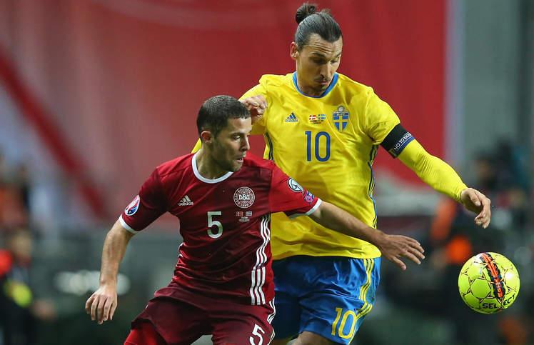 Video Dänemark 2 2 Schweden