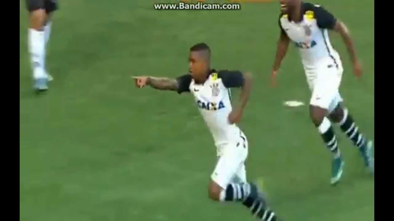 Video: Atletico MG – Corinthians (0-3), Serie A