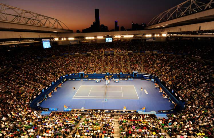 Australian Open 2016 Expertentipp