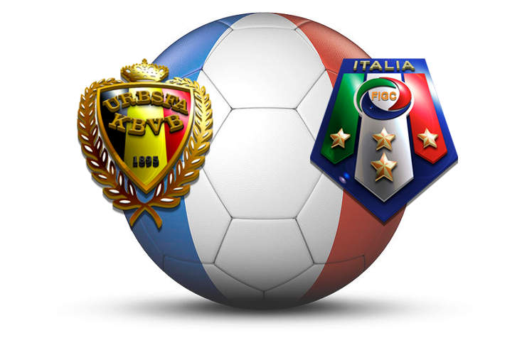 Belgien Italien Tipp