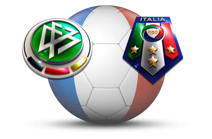 Bwin Deutschland Italien