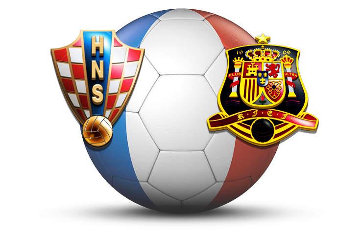 Tipp Kroatien Spanien