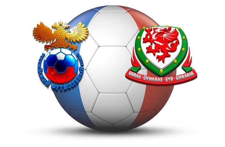 Tipp Russland Wales
