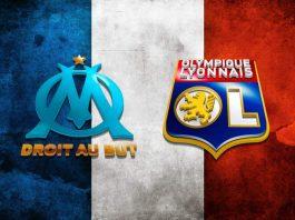 Olympique Marseille Lyon Expertentipp