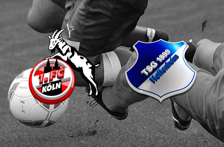 Köln Hoffenheim Tipp