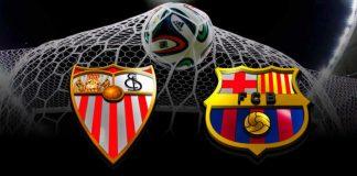 Sevilla Barcelona Expertentipp