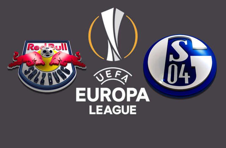 Schalke Salzburg