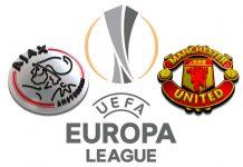 Ajax Man Utd Expertentipp Europa League Finale