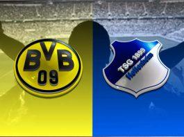 Dortmund Hoffenheim Expertentipp
