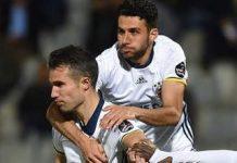 Videop Gençlerbirliği 1-2 Fenerbahçe 22 05 17