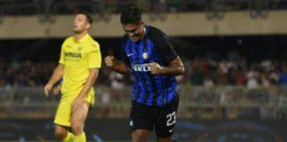 Video Inter 3 1 Villarreal 06 08 17