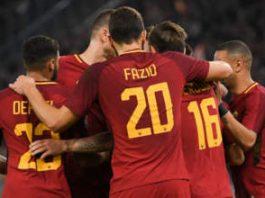Video AS Roma Bologna 28 10 17