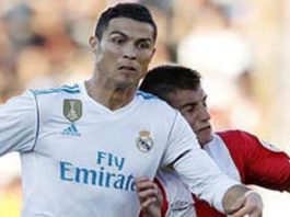 Video Girona Real Madrid 29 10 17