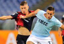 Video Lazio Cagliari 22 10 17