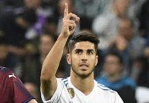 Video Real Madrid Eibar 22 10 17