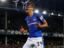 Video Everton Watford 05 11 17