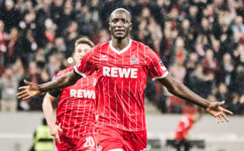 Video Köln Arsenal 23 11 17