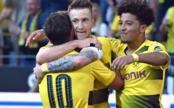 Video Dortmund 4 0 Leverkusen