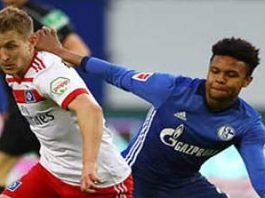Video HSV 3 2 Schalke 07 04 18