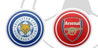 Leicester Arsenal Expertentipp