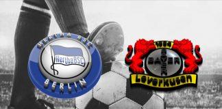Hertha BSC Bayer Leverkusen Expertentipp