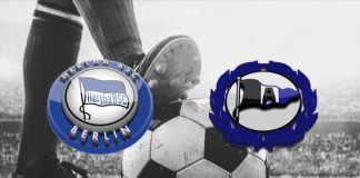 Hertha BSC Arminia Bielefeld Expertentipp