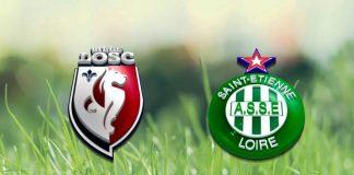 Lille OSC AS St Etienne Expertentipp